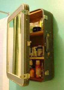 old-suitcase-into-bathroom-medicine-cabinet-mirror
