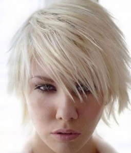 Trendy-short-layered-haircuts