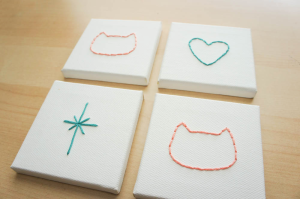 DIY-Embroidered-Canvas-group