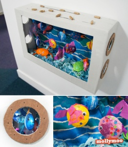 Cardboard_aquarium