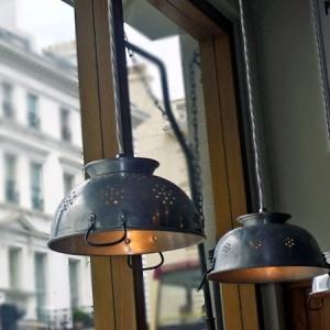 lampe pasta