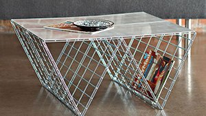 wire-coffee-table