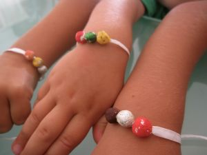 armband trio
