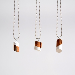 DIY-Wood-Knot-Necklace-northstory