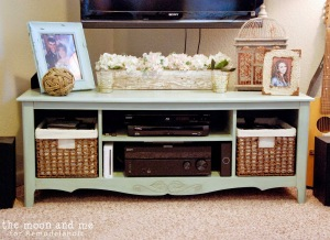 revamped-entertainment-center-is-now-a-flat-screen-tv-console-The-Moon-and-Me-on-Remodelaholic