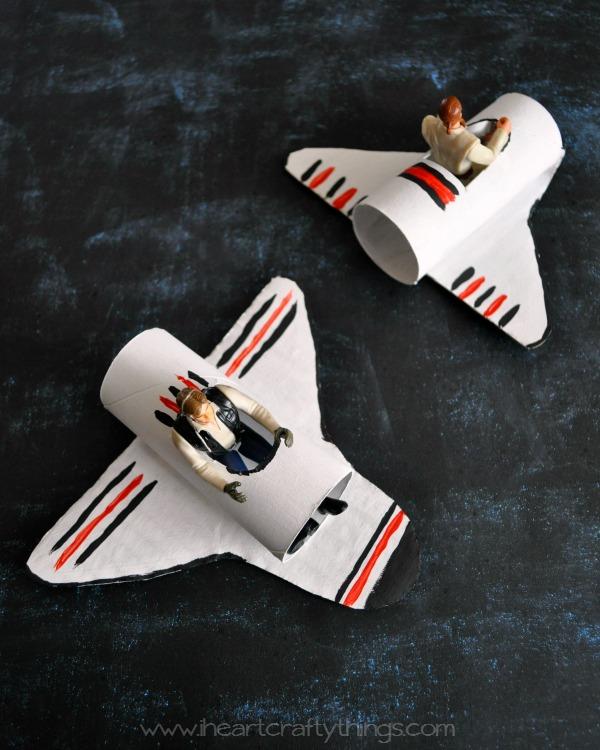Space Shuttle Craft 4